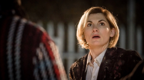 BBC responds to claims that Jodie Whittaker is quitting 'Dr Who'