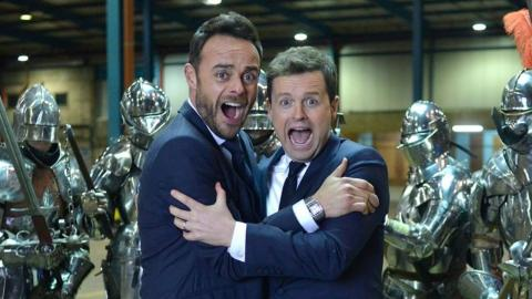 Ant and Dec's Saturday Night Takeaway return date revealed