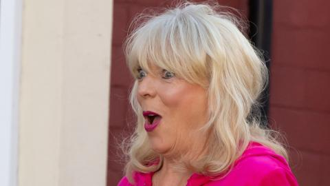 Alison Steadman speaks out about future of Gavin and Stacey