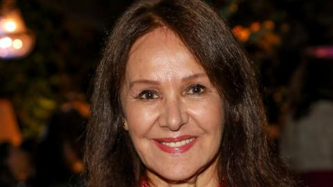 Arlene Phillips set to be I'm A Celeb's oldest ever campmate