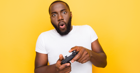 This Gamer Just Made A Shocking Discovery On His PS4