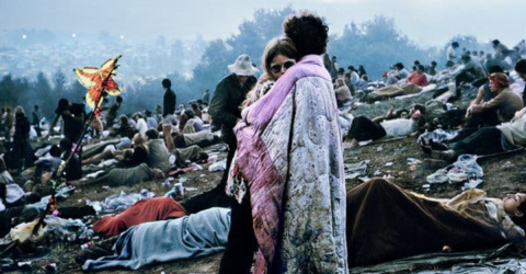 We Found This Famous Woodstock Couple And They Are Still Together!