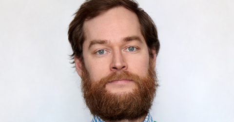 This Is The Real Reason So Many Brown-Haired Men Have Ginger Beards