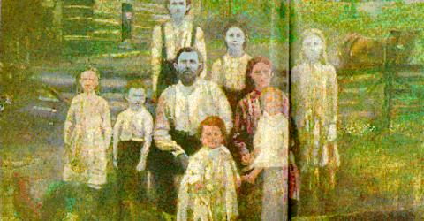 Get To Know This Blue-Skinned Family From Kentucky