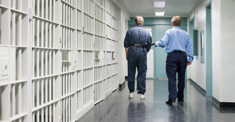 Lethal Injection Saved This Death Row Inmate's Life