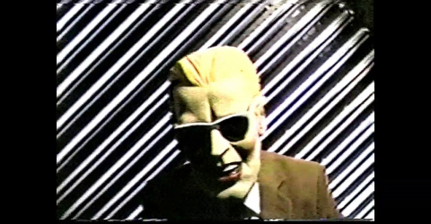 The Max Headroom Incident: The Most Disturbing Case of TV Hijacking