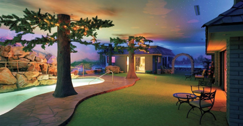 This 1970's Residence Is Going for $18 Million, but Not for the Reason You Think