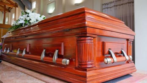 American Family End Up With Unknown Person's Corpse at Their Relative's Funeral