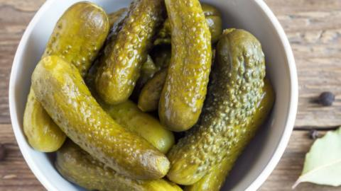 This Is What Can Happen When You Drink a Shot of Pickle Juice Every Day