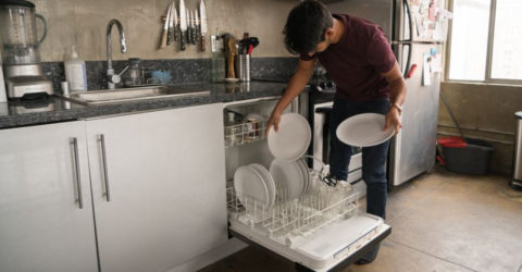 The hidden feature in your dishwasher that will change your life