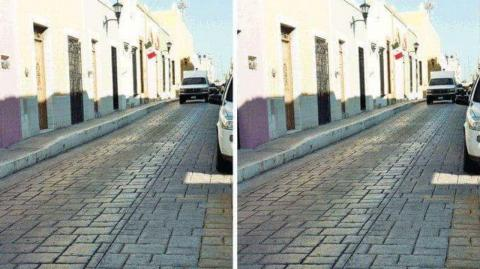 Only 5% Of People Can Figure Out This Optical Illusion