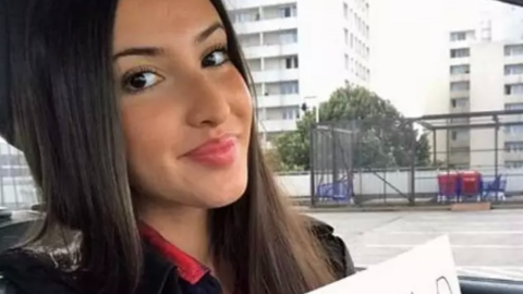 This young woman sold her 'first time' for 1 million dollars
