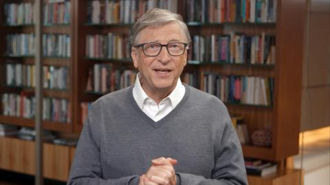 Bill Gates predicted COVID in 2015, here's what he thinks will happen next