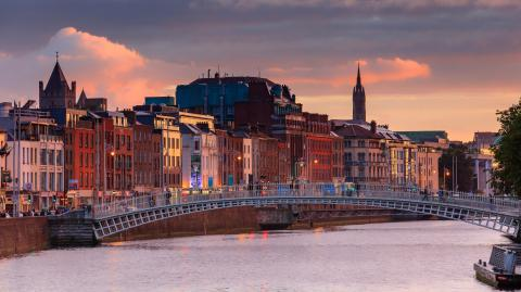 Dublin Irish voted sexiest accent in new survey