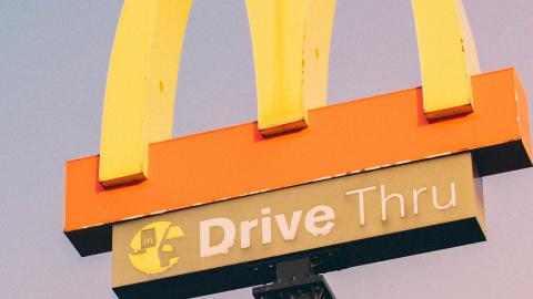 McDonald's employee reveals drive-thru facts you probably didn't know about