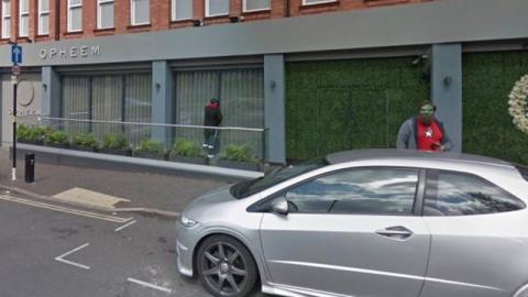 One User Froze In Fear When He Zoomed In On This Detail In Google Street View (PHOTO)