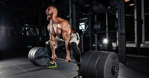 The Bulgarian Squat Will Make You Regret Your Workout Session