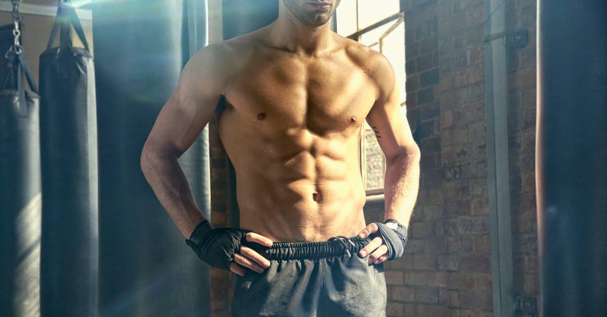 These Supersets Can Help Reduce Stubborn Fat Around Your Chest