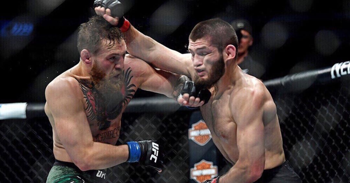 Khabib Is Almost Ready To Forgive Conor McGregor, But Conor Needs To Do Something First...