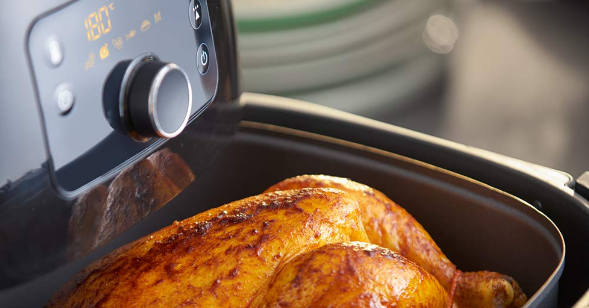 Philips: 28% Off This XL Air Fryer For Black Friday Week On Amazon