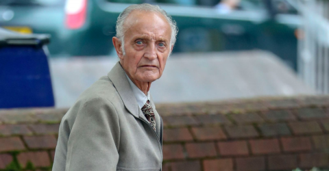 81-Year-Old Man Jailed After Helping Out A Drug Dealer Because of Loneliness