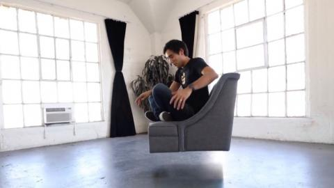 Zach King Proves Again That He Is The Best
