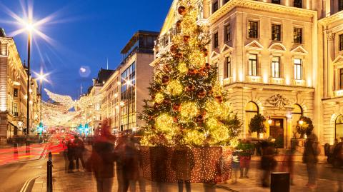 Christmas could be saved as government considers temporary lockdown ease