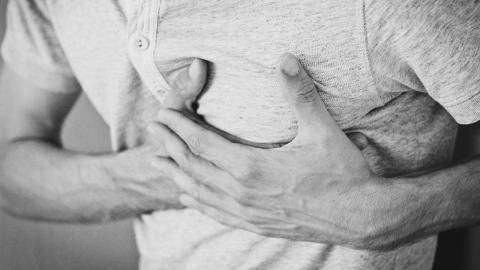 Risk of heart attack can triple upon COVID infection in all age groups