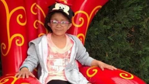 COVID: 12-year-old dies just two days after testing positive